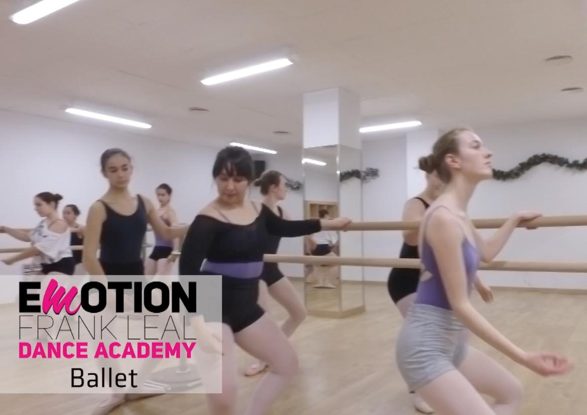 Emotion Ballet