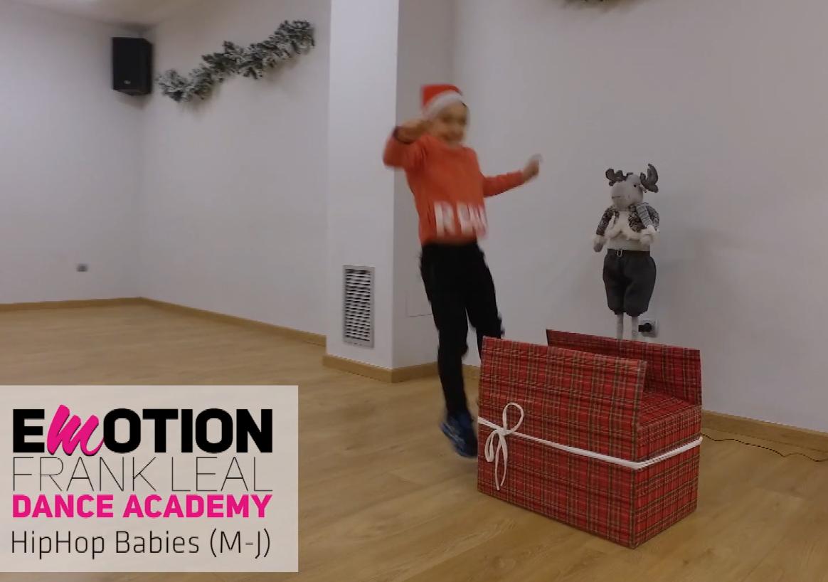 Emotion Babies